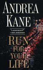 Run for Your Life (Paperback or Softback)