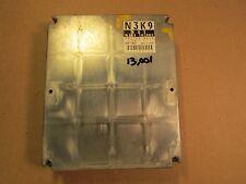 05 MAZDA RX8 AUTO FED ECU ECM COMPUTER N3K9 18 881