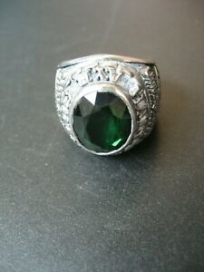 AYB Cooperstown Hall Of Fame Little Majors Ring  size 6.5