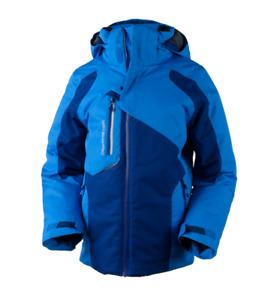 Obermeyer Boys Outland Jacket, Snow Ski Snowboarding Jacket, Size XL (18), NWT