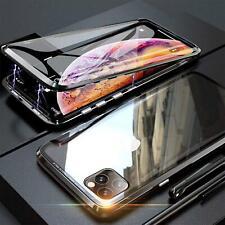 Apple IPHONE 11 Magnet Bumper Case Mobile Phone Case Pouch