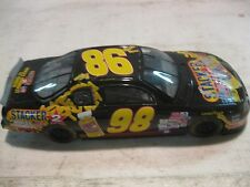 Nascar #98 Kenny Wallace Stacker 2 Monte Carlo 124 Scale Diecast RC 2000 dc689