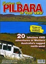 Explore the Pilbara Westate
