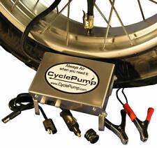 Metal Mule/Best Rest Genuine Cycle Pump- Adventure Bike
