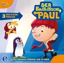 Das Original-Hörspiel zur TV-Serie - Folge 3: Der kleine Pinguin