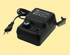 Transformator stufenlos regelbar - 12-15VDC - 27VA
