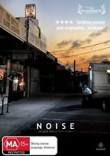 Noise (DVD, 2007, 2-Disc Set)