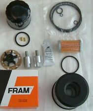 Yanmar Marine Diesel engine Service kit 2QM15 raw water cooled