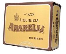 Bianconeri 1kg - Liqurizia Amarelli