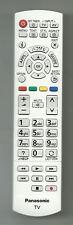 Panasonic tx-42asw604w tx42asw604w Telecomando-Nuovissimo Parte Originale