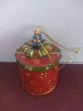 Villeroy &Boch ChristmasTree Decoration