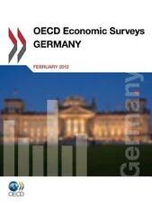 OECD Economic Surveys: Germany 2012