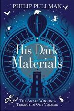 His Dark Materials Trilogy von Phillip George Bernard Pullman #g
