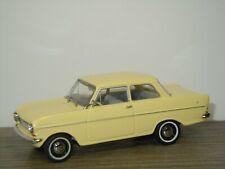 Opel Kadett A - Minichamps 1:43 *41980