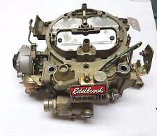 Edelbrock  Performer RPM Q-Jet Carburetor  #1910 Hi-Perf Non-Emissions 850 CFM