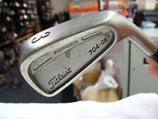 Titleist 704.CB #3 Iron Original Steel Stiff Flex