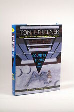 First Edition Country Comes To Town: A Laura Fleming Mystery - Kelner, Toni L. P