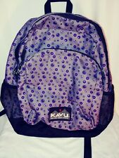 Kavu Backpack Book Bag