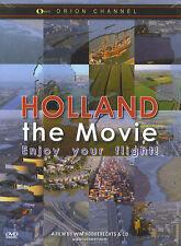Holland the Movie - Enjoy your flight (DVD)