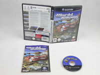 Nintendo GameCube World Racing Complete PAL