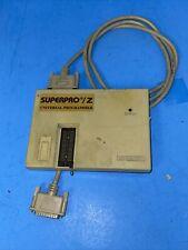 Xeltek Superpro Z Universal Programmer 40 Pin Low Cost Universal Programmer