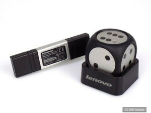 Lenovo E-Dice-D GA800 31504730 USB elektronischer digitaler Würfel