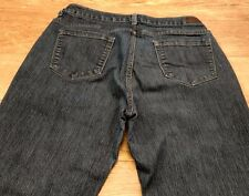 Riders women's denim jeans Bootcut Sz 12P 12 P W-34 L-29 R-10 EUC