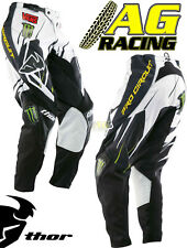 Thor Phase Pro Circuit Monster Race Pants Trousers 28 Inch Motocross