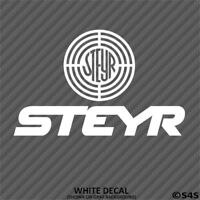Choose Color Stryker Crossbows Archery Outdoor Hunting Vinyl Decal