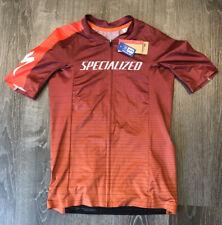 Specialized Men's SL Race Jersey Medium