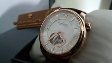 Men's, Automatic Dreyfuss & Co, Skeleton, DGS 0093/02, Wrist Watch - RRP £775