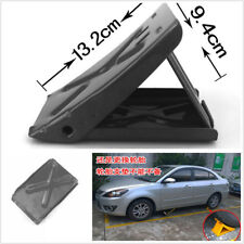 High Quality Thick Steel Plate Car SUV Tire Wheel Stop Block Anti-slip Slope X1