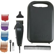 9160-210 Wahl 10Pc Pet Hair Fur Trimmer Dog Cut Clipper Grooming Kit Basic