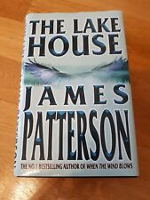 The Lake House | James Patterson | gebundene Ausgabe