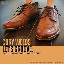 Cory Weeds - Let's Groove: The Music Of Earth Wind & Fire [New CD]