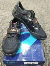 Asics Throw Pro Mens Track & Field Shoe SKU G605Y.9006 size 11
