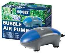 Hobby Bubble Air Pump 400 Luft pumpe für Aquarium von 200-400 Liter