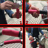 1pair soft foam sponge bike cycle bicycle handle handlebar bar grips  LDUK