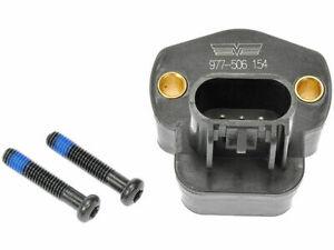 For 2002-2004 Jeep Liberty Throttle Position Sensor Dorman 42446FG 2003