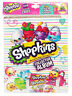 Shopkins Series-4:Starter Pack 2 x Booster Cards Collectors Album Poster KRYPTX