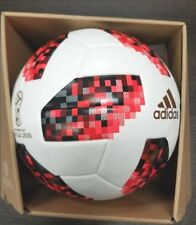 850c805b8 ADIDAS MATCH BALL TELSTAR MEYTA FIFA WORLD CUP RUSSIA 2018 WITH BOX