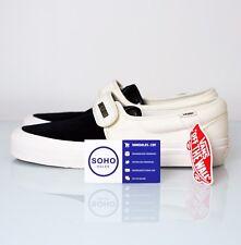 Vans Fear of God Era 95 / Slip On V DX FOG - Red Black White - Size 5-13