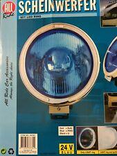 All Ride Spotlight (WITH LED RING) 24v