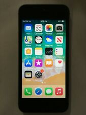 I PHONE SE 32 G  A1662- SPACE GRAY- UNLOCKED  EXCELLENT CONDITION