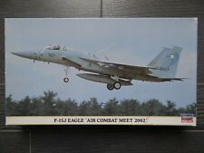 F-15J Hasegawa 1/72 Air Combat Meet 2002
