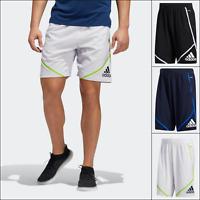 Adidas Mens shorts AUTHENTIC PRIMEBLUE SHORTS Summer Fitness Gym Short Pants
