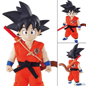 Dragon Ball Z DOD Young Son Goku Version PVC Action Figure Collectible Model Toy
