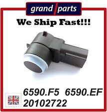 Parking PDC Sensor PEUGEOT 307 308 407 RCZ Partner 6590F5  6590EF  20102722