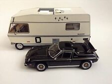 Schuco 1/18 Hymer Hymermobil 581 BS Motorhome