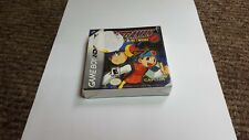 Mega Man Battle Network (Nintendo Game Boy Advance, 2001)